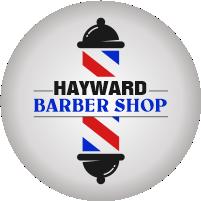 Hayward Barber Shop  ~  715-634-0331